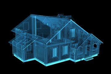 כיצד יראה הבית שלנו בעוד 100 שנה?