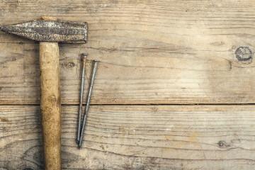 ענף הבנייה בישראל: עובדות מעניינות בציר הזמן