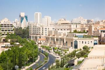 העיר ירושלים וסוד קסמה : ייחודיות, מאפיינים והיסטוריה